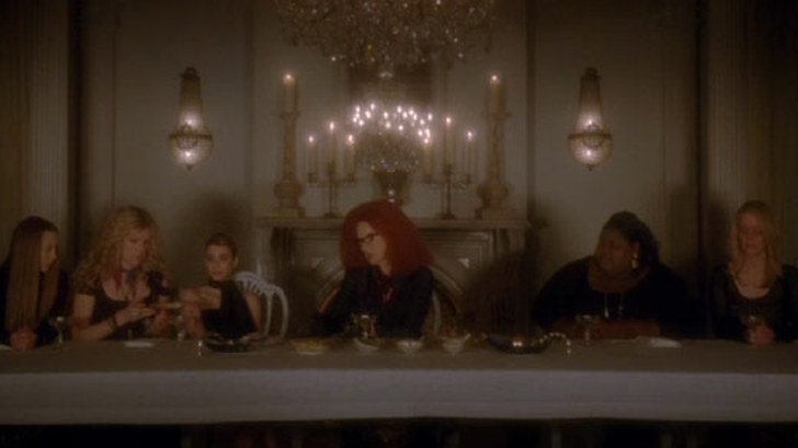 American Horror Story: Coven Season Finale - The Last Supper
