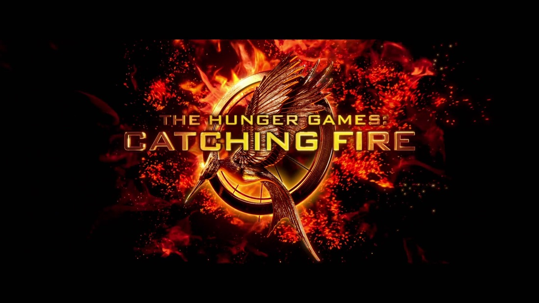 The Hunger Games: Catching Fire is Out Friday, November 22, 2013.