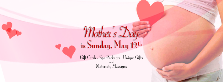 Mother's Day Spa Marketing © 2013 Nicholas Emeigh