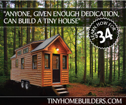 Tiny Life and Tiny House Movement