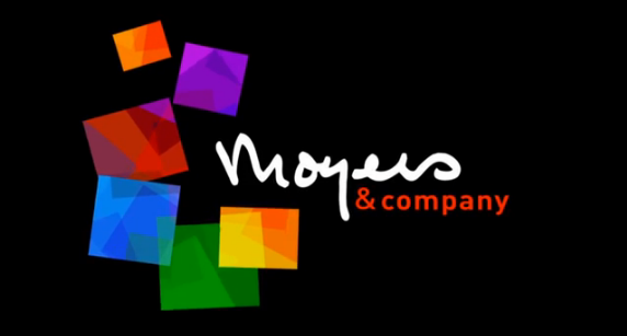 Moyers and Company Logo.
